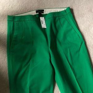 J.Crew pants!